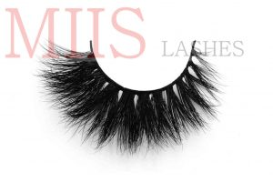 wholesale mink lashes factory