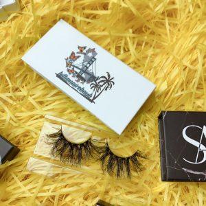 mink 3d lashes wholesale